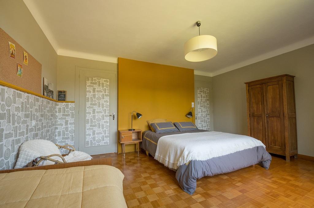 Chambres Dhotes Orange Et Alentours