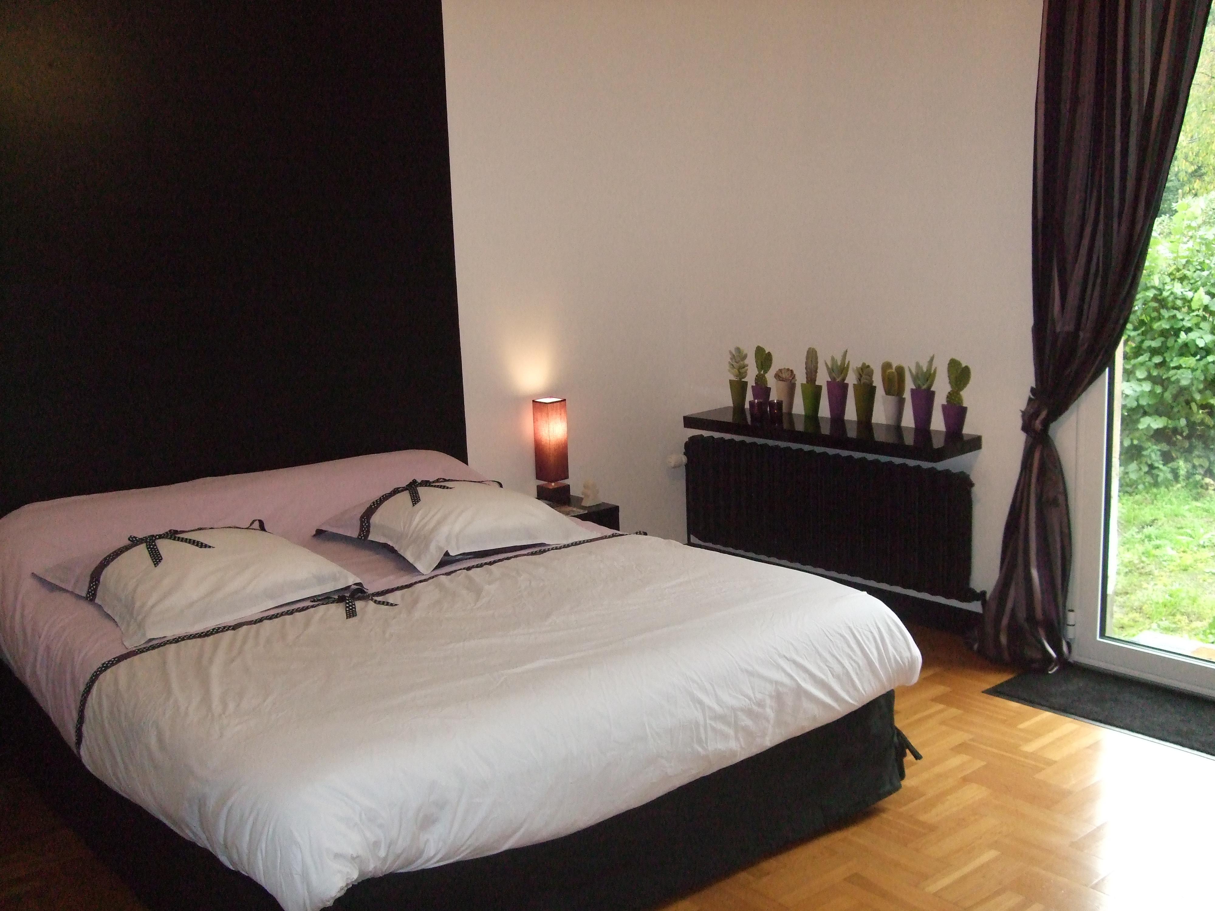 Chambre d 39 h tes la gobiniere chambre design sobre - Chambre d hote marne la vallee ...