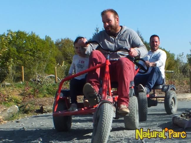Karting-natural-parc-loire
