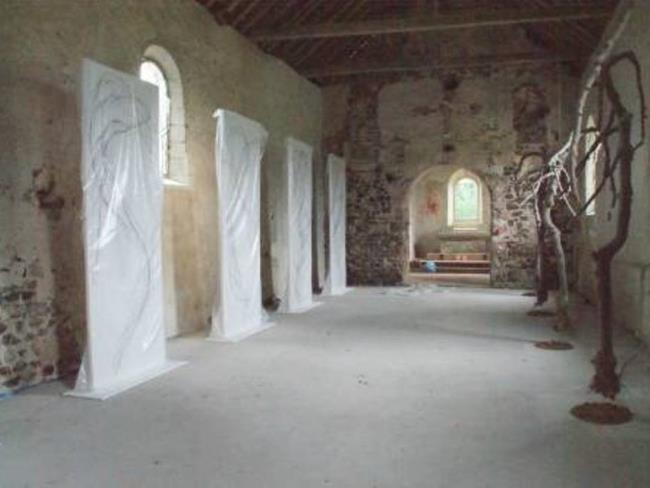 St Aubin de Chateaupanne