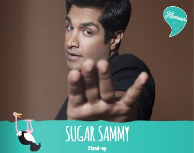 Sugar-Sammy