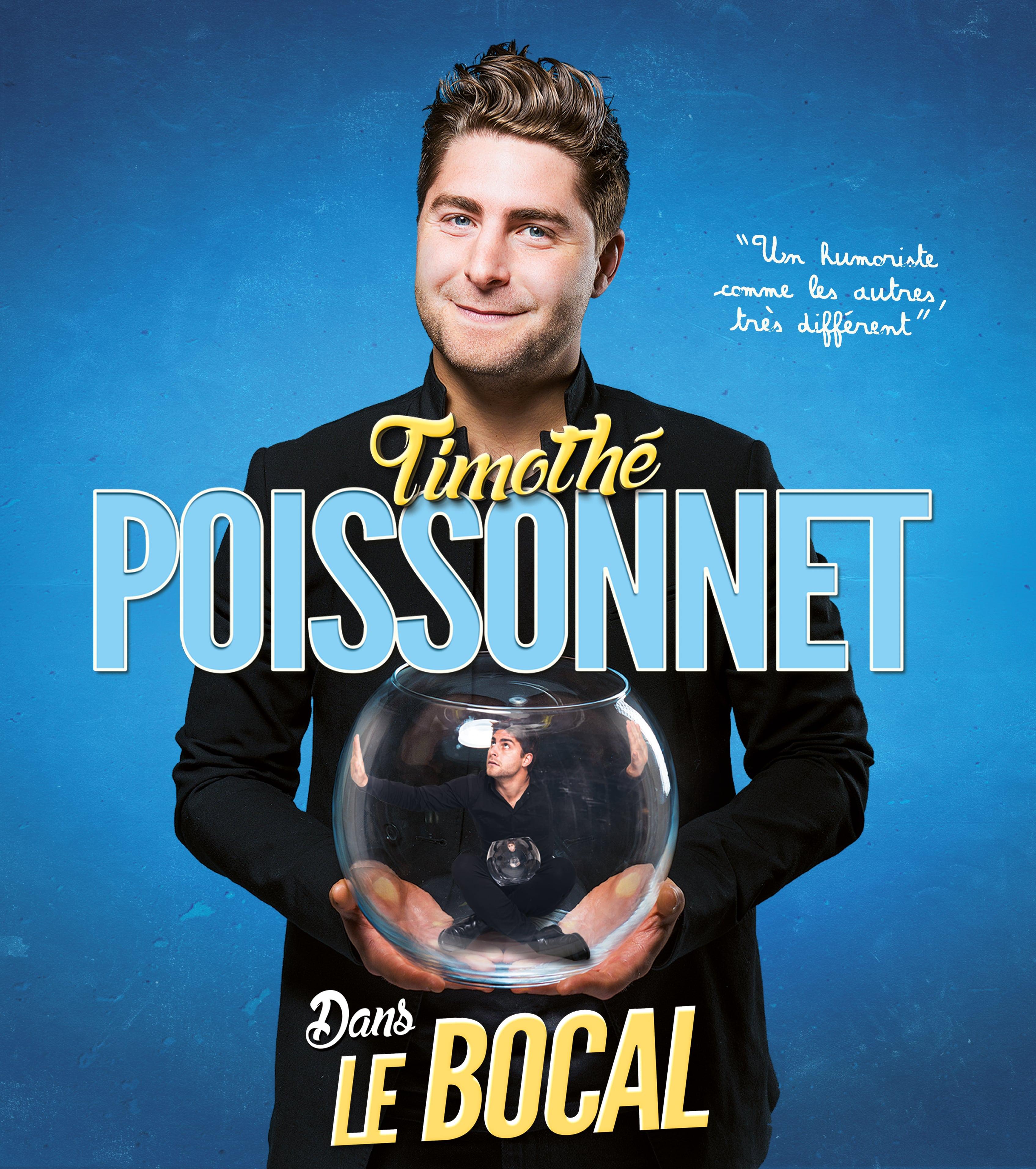 Tim Poissonnet