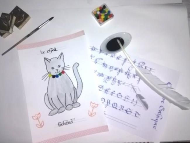 atelier-enfants-dessin-chat-joachim-du-bellay