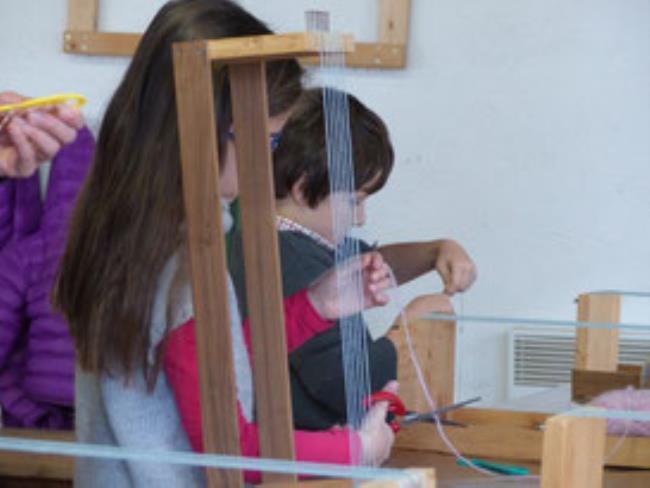 atelier laine