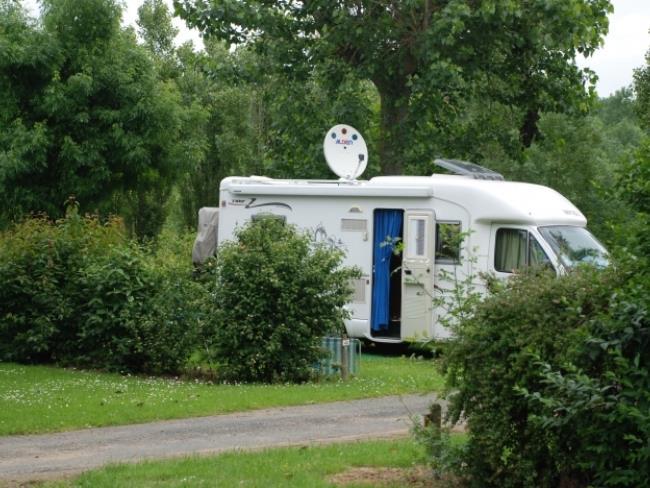 camping Beauregret 2