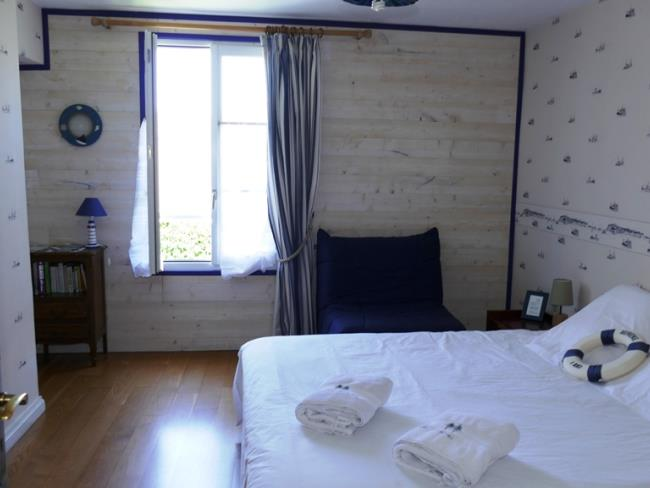 chambre-hote-La petite-Artisanne-montjean-loire-bartok