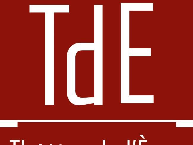 Logo Théâtre de l'Evre