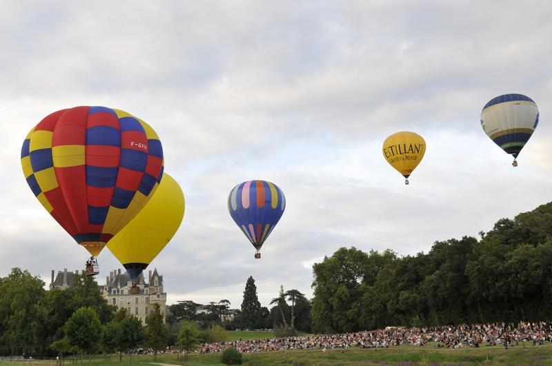 montgolfiere d'anjou gennes