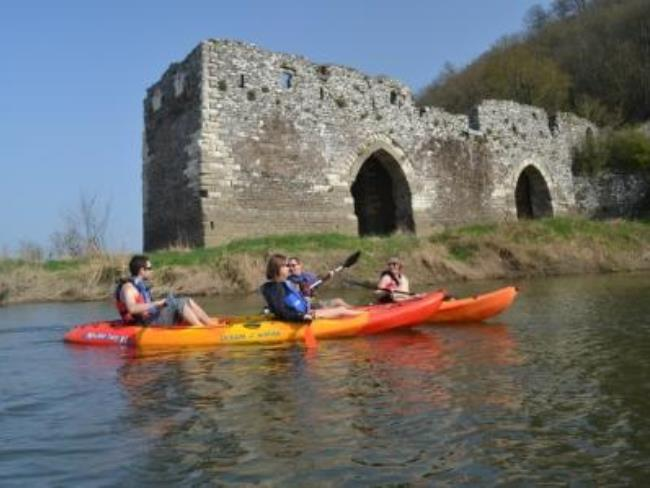photo_Kayak
