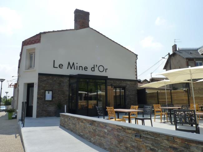 restaurant-terroir-mine-dor-mse-saint-pierre-montlimart-osezmauges-anjou©Mine d'Or