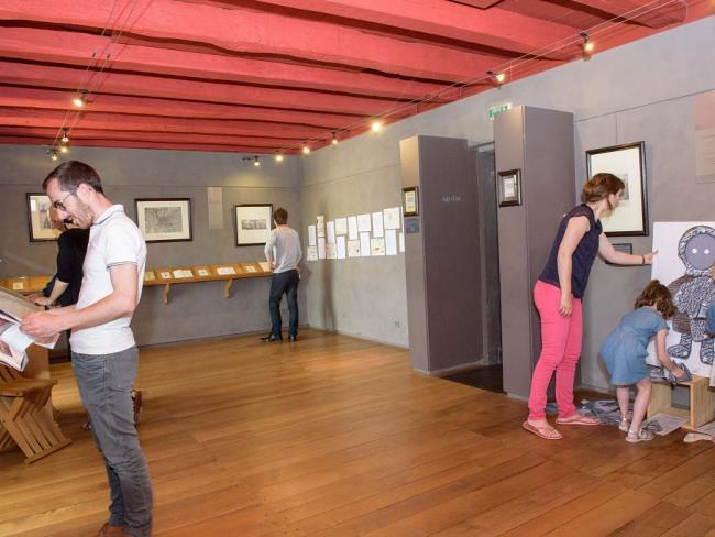 visite-musée-joachim-du-bellay-anjou